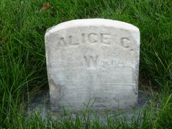 Alice Colemere Webb