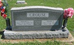 Nellie L. <I>Barnes</I> Crouse