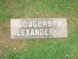 Douglas B. Alexander, Jr
