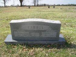 Dora Frances <I>Peebles</I> Farris