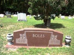 Letha Mae <I>McCrary</I> Boles