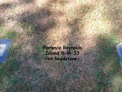 Florence Reynolds