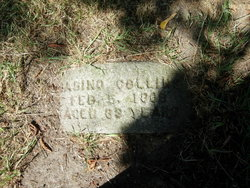 Sabrina <I>Smith</I> Collins
