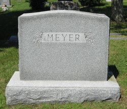 Emil Albert Meyer