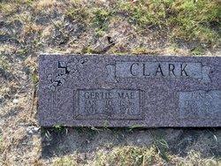 Gertie Mae Clark