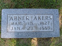 Abner Akers