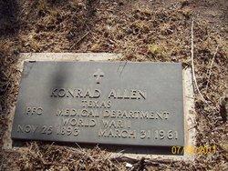 Konrad Allen
