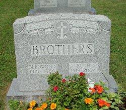 Ruth Agnes <I>Hatch</I> Brothers Jenne