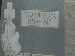 Edgar W. Black