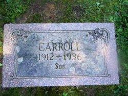 Carroll Hendricks