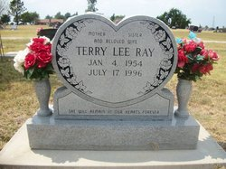 Terry Lee Ray