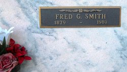 Fred G. Smith