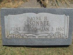 Wayne Henry Lisonbee