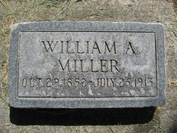 William Alexander Miller