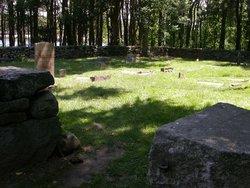 Olney Burial Ground
