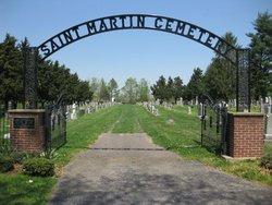 Saint Martin of Tours Cemetery
