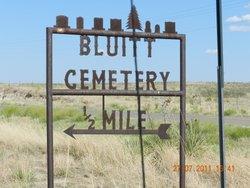 Bluitt Cemetery