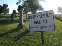 Fridhem Cemetery