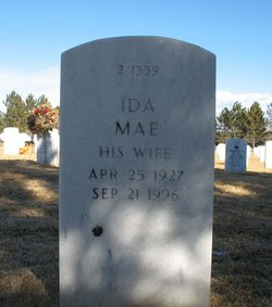 Ida Mae Simmons
