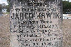 Jared Irwin, Jr