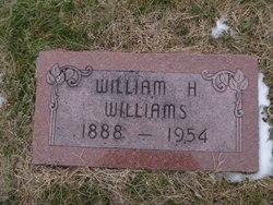 William Harmon Williams