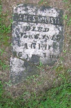 James W. Lister