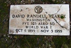 David Randell Pearce