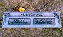 Charlotte <I>Shapter</I> Kurtzhalz