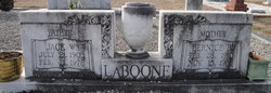 Bernice <I>Bagwell</I> LaBoone