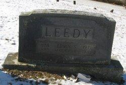 Edwin S. Leedy