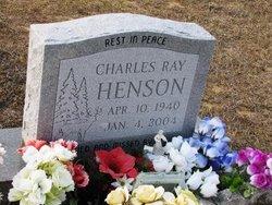 Charles Ray Henson