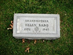Helen Sabo