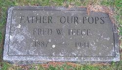Fred W. Teece