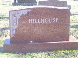 Jack Alfred Hillhouse, Sr