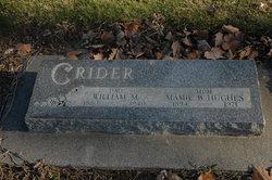 Mamie Bell <I>Ransier</I> Crider