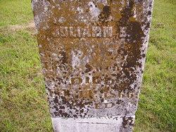 Julianne Elizabeth <I>Youtsey</I> Sweany