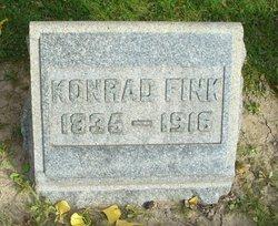 Konrad Fink