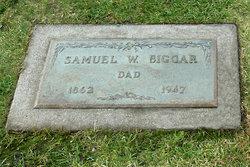 Samuel Walker Biggar