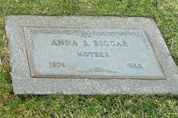 "Amanda Sophia ""Anna"" <I>Blomberg & Karlsson</I> Biggar"