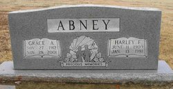 """Harley Frank """"Couch"""" Abney"""