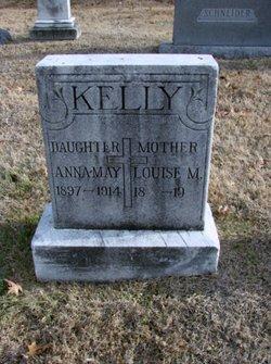 Anna May Kelly