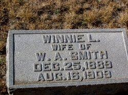 Winnie L. Smith