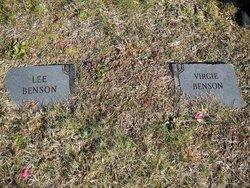 Virgie Benson