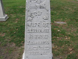 Ruth Warner <I>Edgerton</I> Douglass