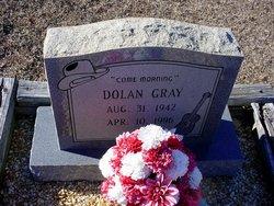 Dolan Gray