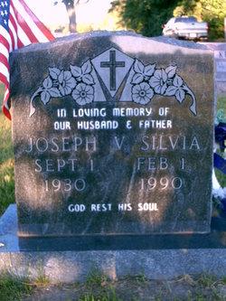 Joseph V Silvia
