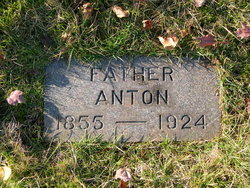 Anton Christensen