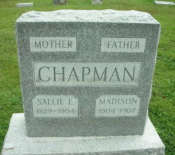 Madison Chapman