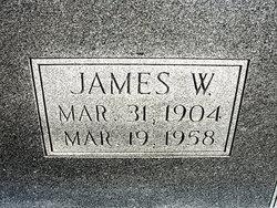 James Walter Andrews