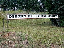 Osborn Hill Cemetery